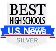 U.S. News High School Rating