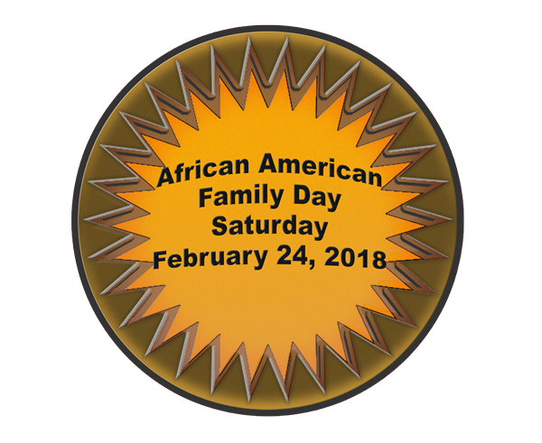 African American Family Day