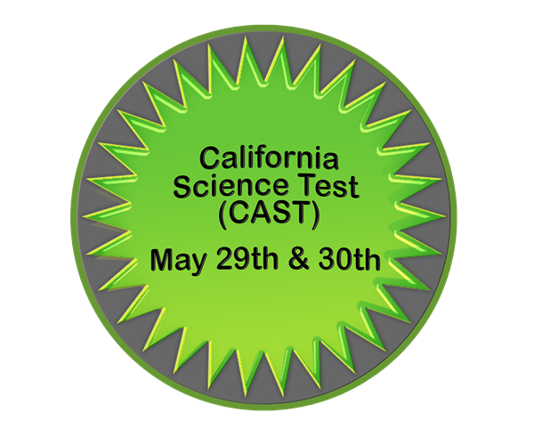 California Science Test (CAST)