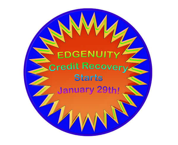 Edgenuity - Credit Recovery