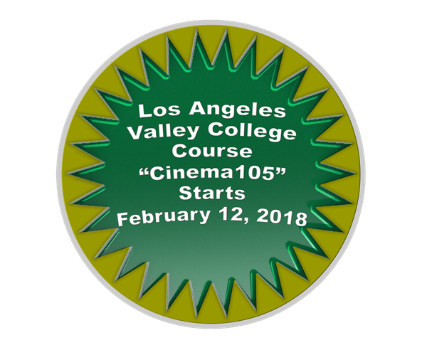 LA Valley College Courses Offered at VNHS