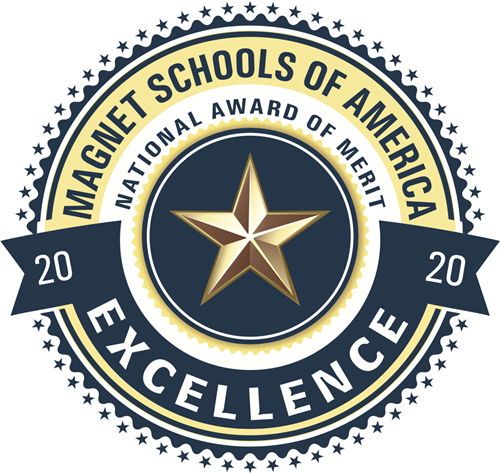VNHS named a 2020 National Magnet School of Excellence
