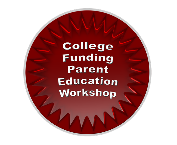 College Funding Parent Education Workshop