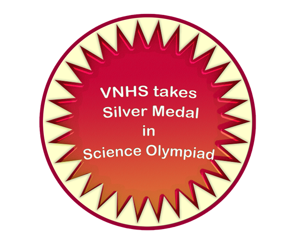 Van Nuys High takes home the silver medal in regional Science Olympiad