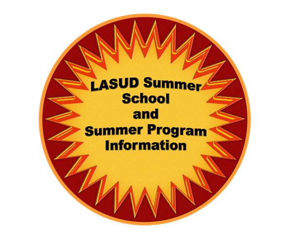 LASUD Summer School and Summer Program Information