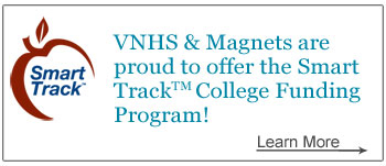 Smart Track College Funding High School Initiative